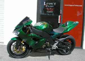 custom paint zx10r for sale on cl kawasaki zx. Black Bedroom Furniture Sets. Home Design Ideas