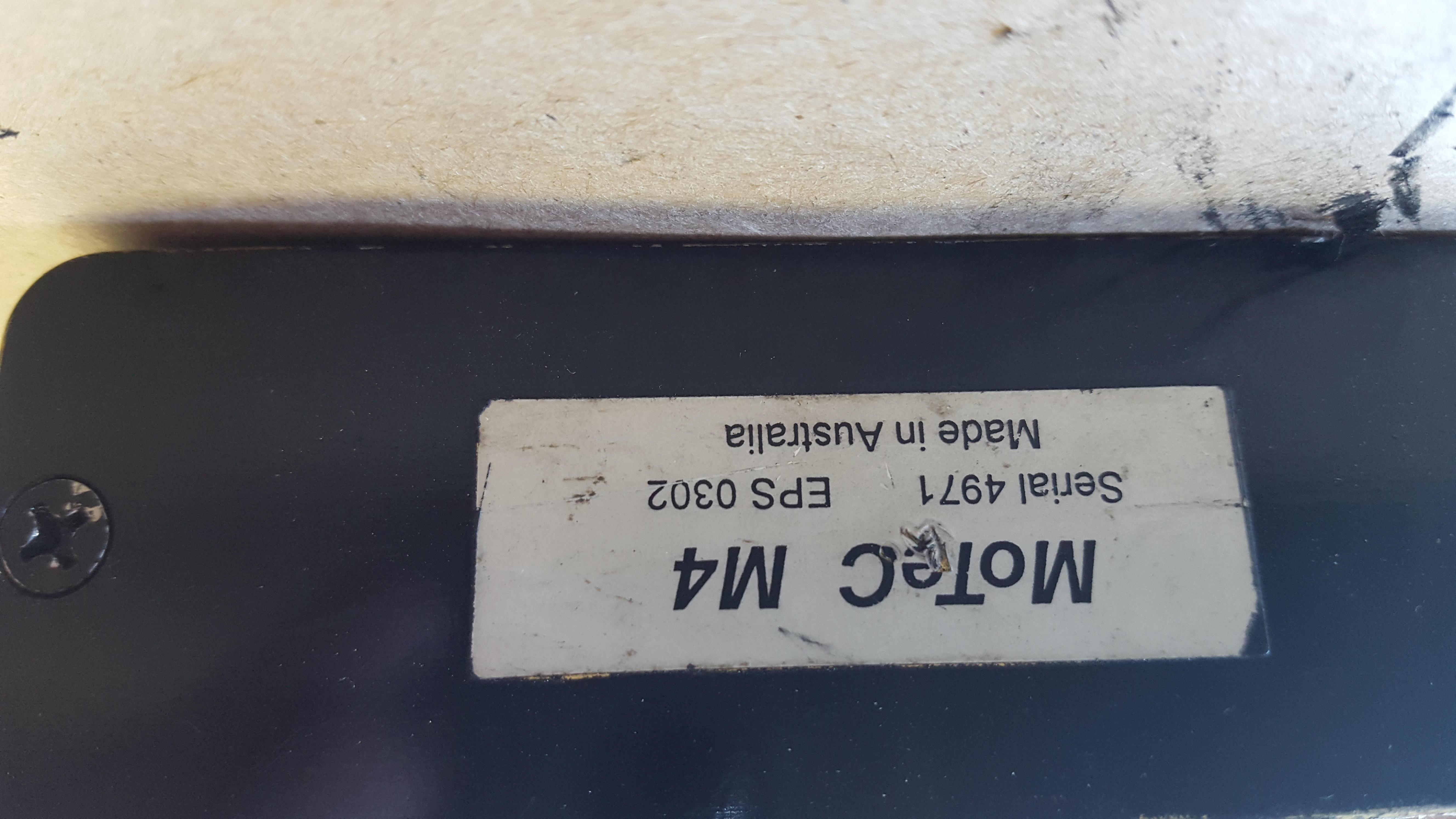 For Sale Motec M4 ECU and Harness - Kawasaki ZX-10R net