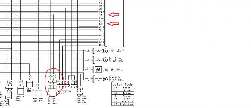 Gen 1: 2004-2005 Rip-off!!! - Page 3 - Kawasaki ZX-10R net