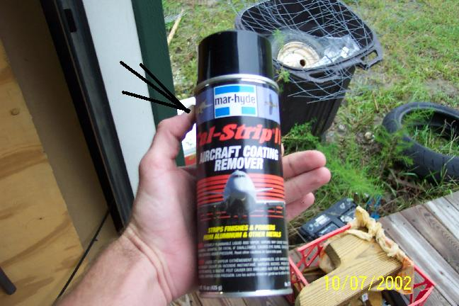 Best Paint Remover For Rims