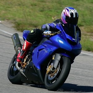 8-23 Track Day - Loudon