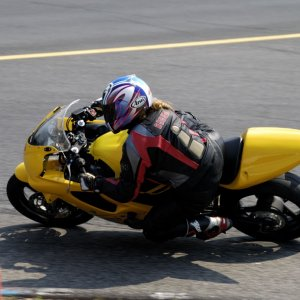 Loudon 7-25 Track Day