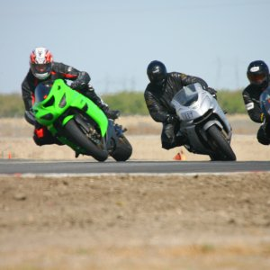 Buttonwillow track