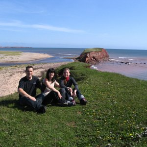 Vacations On Magdalen's Islands