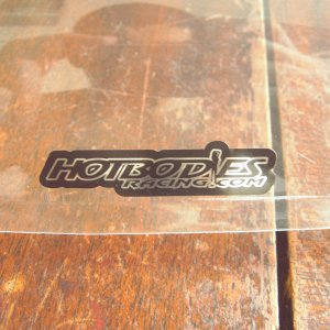 Hotbodies Clear Windshield For @004/2005 Zx-10r
