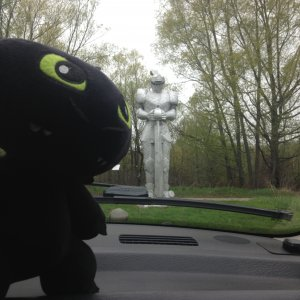 Tales Of Toothless